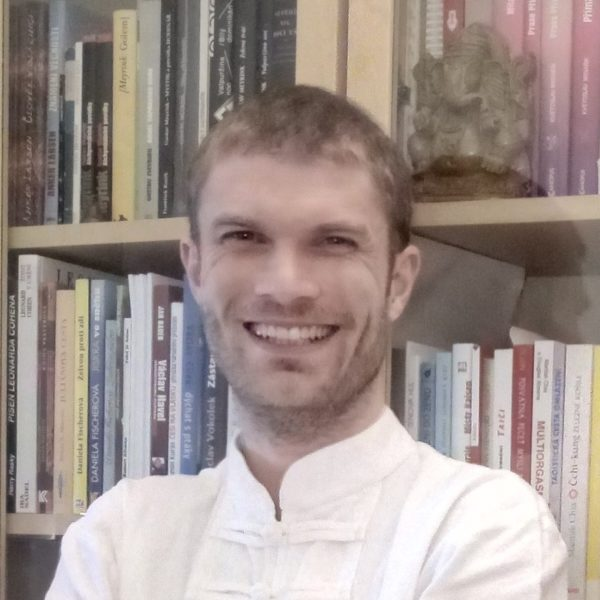 Tomáš Ondrák