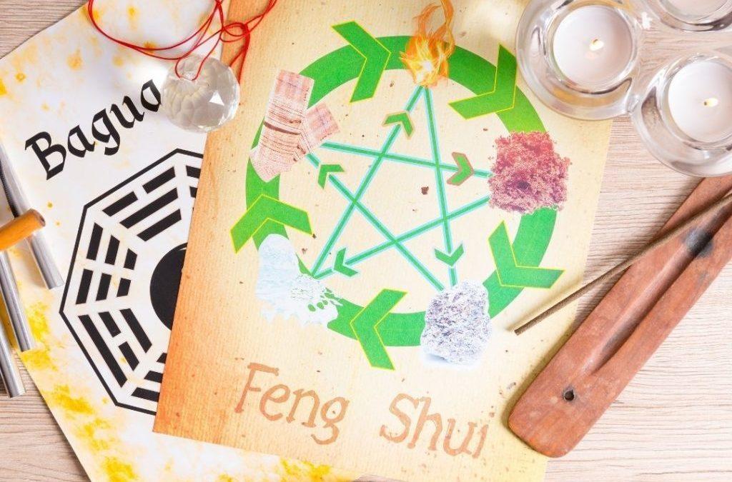 Víkendový kurz základů Feng Shui