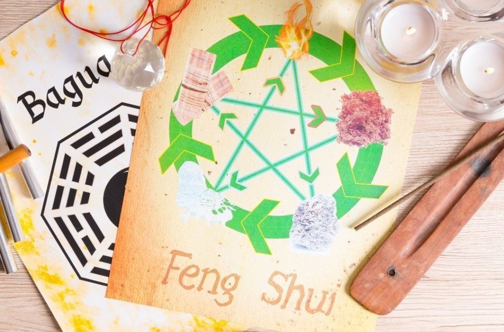Kurz základů Feng Shui